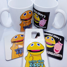 Load image into Gallery viewer, Miserable Zippy Mug - Don't take it personal