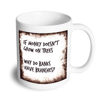 Load image into Gallery viewer, Money tree mug - Don't take it personal