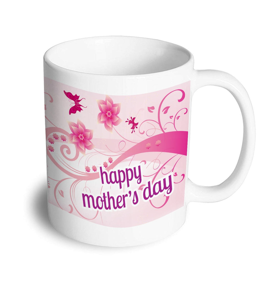Mothers Day photo mug - Don't take it personal