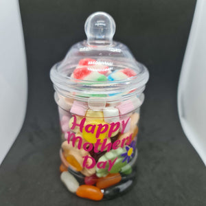 Mother's Day sweet jar - small - Don't take it personal
