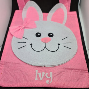 Personalised Easter bag - Don't take it personal