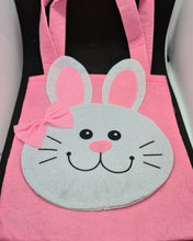 Load image into Gallery viewer, Personalised Easter bag - Don't take it personal