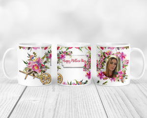 Personalised Mothers Day mug - Don't take it personal