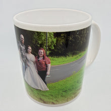 Load image into Gallery viewer, Personalised Photo mug - Don't take it personal