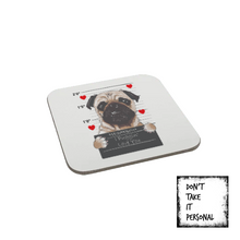 Load image into Gallery viewer, Puggin love you Mug
