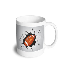 Sports Smash mug - Don't take it personal