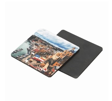 Wooden Photo coasters - Don't take it personal