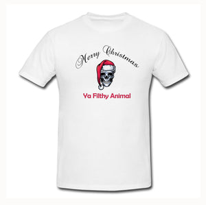 Ya Filthy animal T-Shirt - Don't take it personal