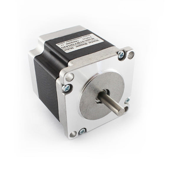 Nema 23 x 51mm Stepper Motor