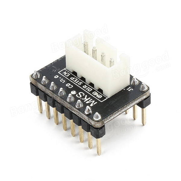 MKS CD V1.0 Stepper Driver Breakout Board