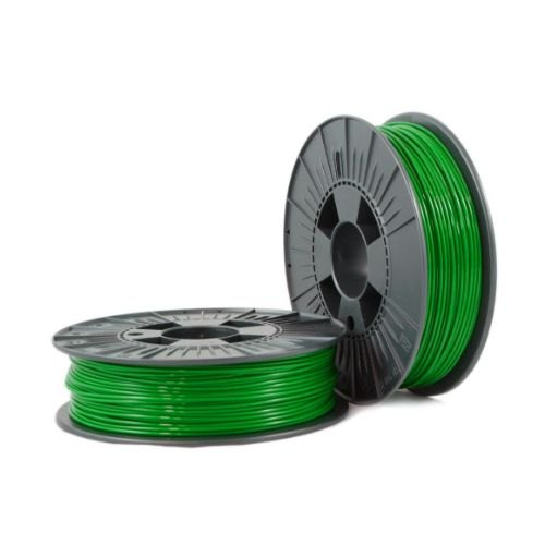 ABS Filament 1kg 1.75mm Green