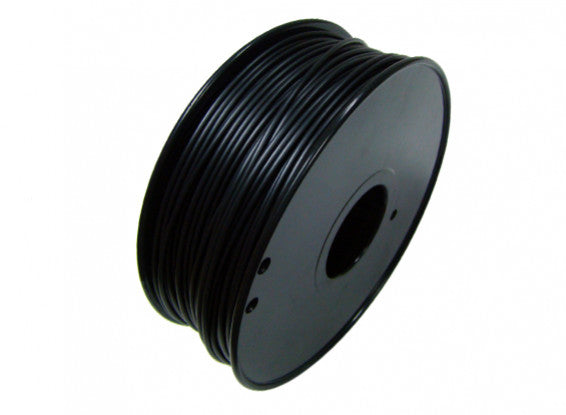 Flexible Filament 0.8kg 1.75mm Black