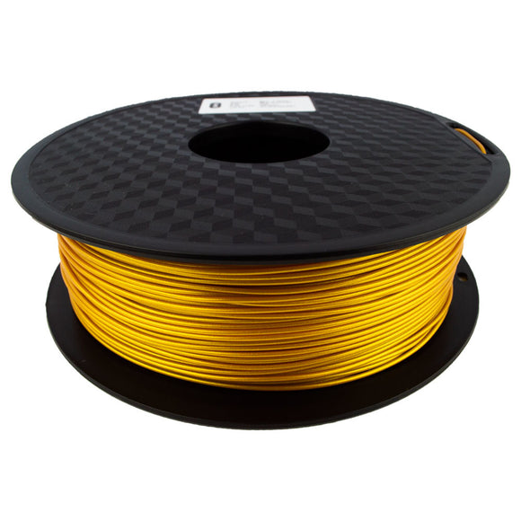 Cron ABS Filament 1kg 1.75mm Gold