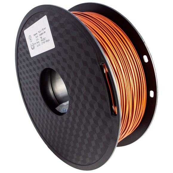 Cron Filament 1kg 1.75mm Copper Filled