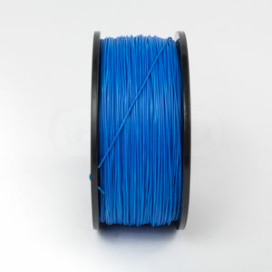 ABS Filament 1kg 1.75mm Blue - Gadgitech Trading