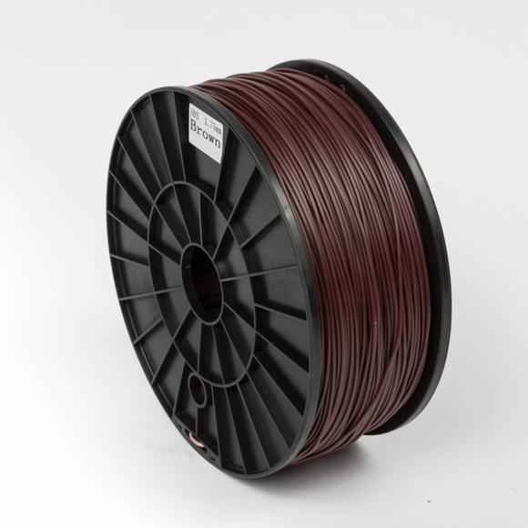 Cron ABS Filament 1kg 1.75mm Brown