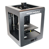 Wanhau Duplicator 6 Plus Bundle 3D Printer