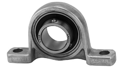KP000 Pillow Block Bearing, 10mm