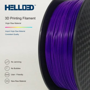 Cron ABS Filament 1kg 1.75mm Purple