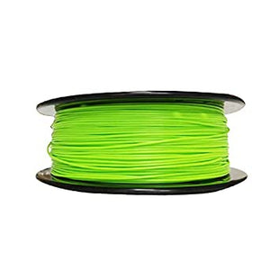 Wanhao PLA Filament 1kg 1.75mm Light Green