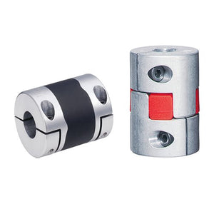 Flexible Plum Type Coupling