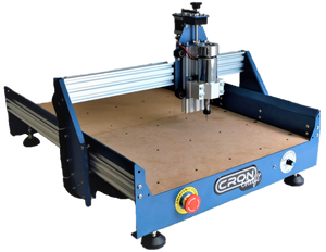 Cron Craft Small CNC Machine - Gadgitech Trading