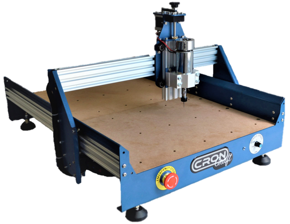 Cron Craft Medium CNC Machine - Gadgitech Trading
