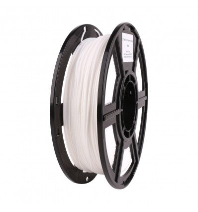 Flashforge PLA Filament 0.5kg 1.75mm White