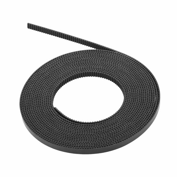GT2 10mm Rubber Timing Belt