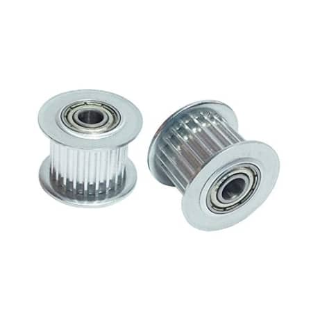 HTD Idler Pulley With Teeth for HTD 3M Belt