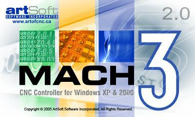 Mach3 License Key