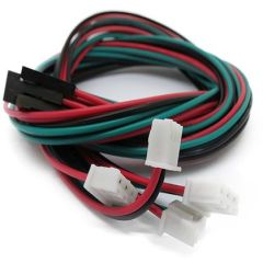 2-Way SIL to Molex Cable Assembly