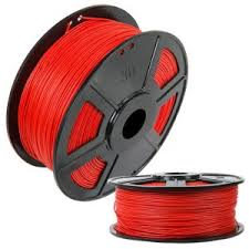 Cron ABS Filament 1kg 1.75mm Orange