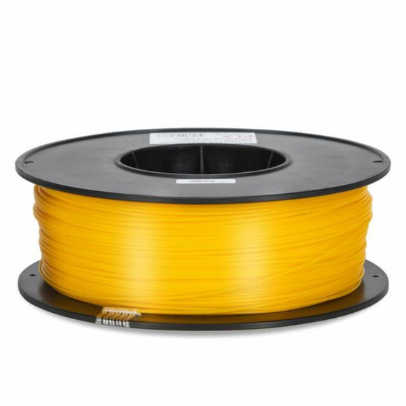 PLA Filament 1kg 1.75mm Yellow