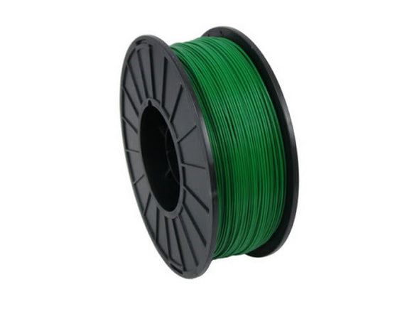 PLA Filament 1kg 1.75mm Green