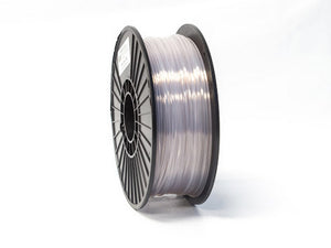 ABS Filament 1kg 1.75mm Transparent - Gadgitech Trading