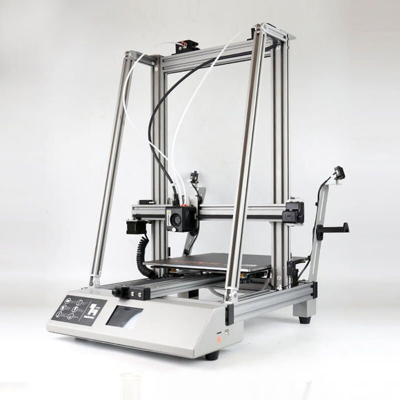 Wanhao Duplicator 12 300 x 300mm