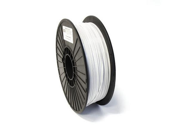 Wanhao PLA Filament 1kg 3mm White