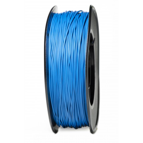 Flexible Filament 0.8kg 1.75mm Blue
