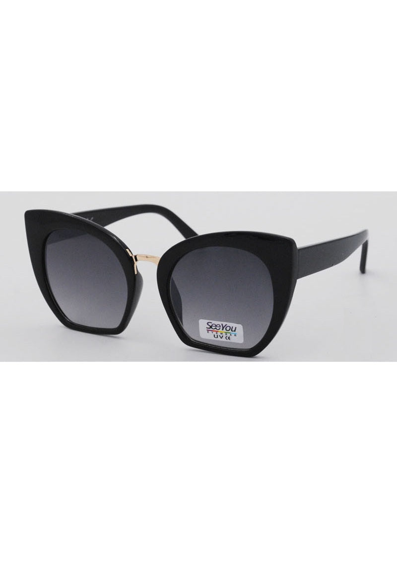 Fabulous Fenella Sunglasses