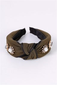 Annelise Jewelled Headband