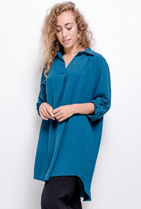Lou-Lou Long Shirt Tunic