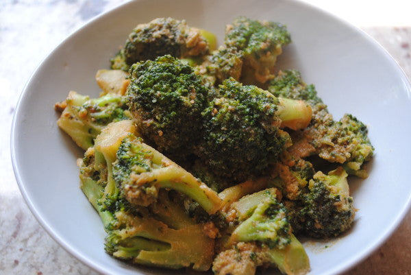 broccoli-garlic-tahini-soy-stir-fry
