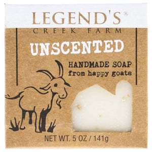 Unscented Goat Milk Soap - Fragrance Free  20.00% Off Auto renew