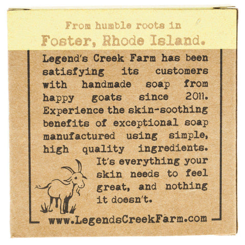 Madagascar Vanilla Goat Milk Soap  20.00% Off Auto renew