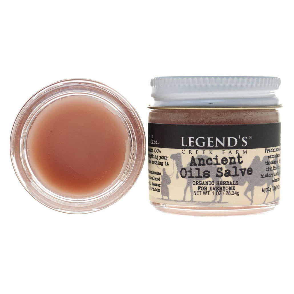 Ancient Oils Salve
