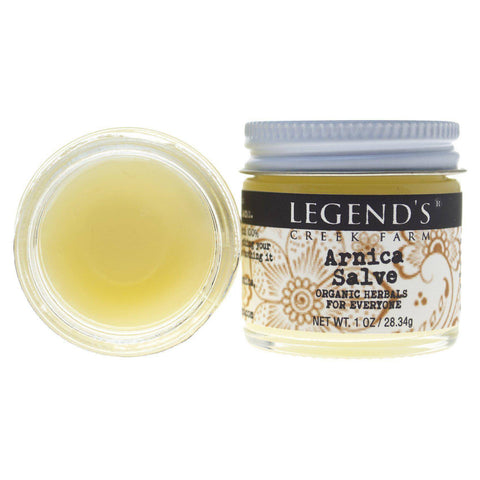 Image of Arnica Salve