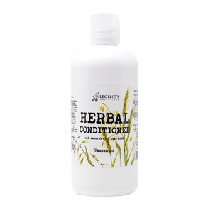 Unscented Herbal Goat Milk Conditioner