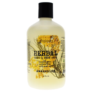 Awakening Goat Milk Body Wash