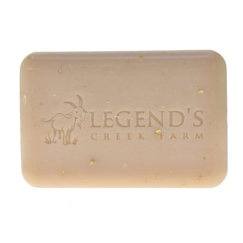 Image of Oatmeal, Milk & Honey Triple Milled Goat Milk Soap